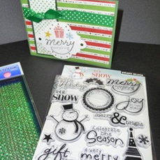 DTJ BBBM Merry Everything Card