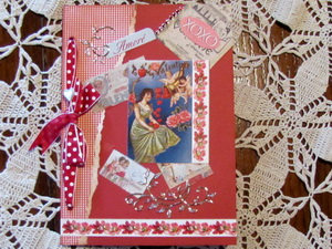 DTM Val Amore Card