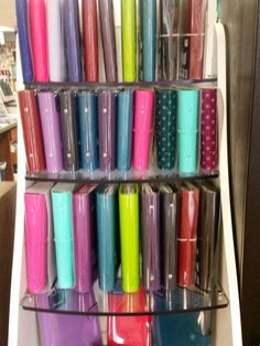 Filofax display