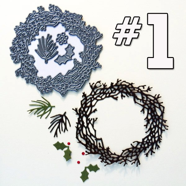 IOB Branch Wreath 1