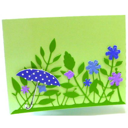 MBO Spring Border Card 8
