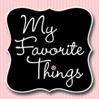 My Favorite Things logo