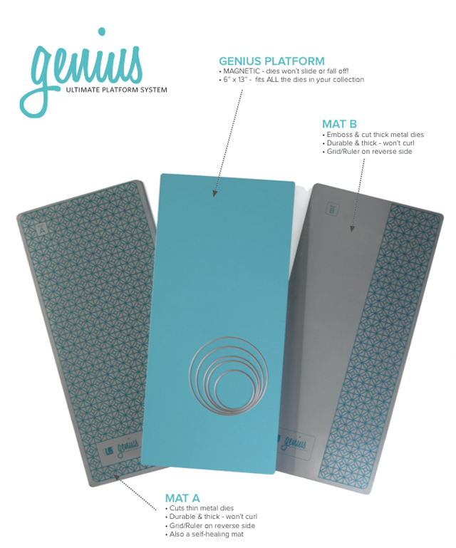 QK Genius Ultimate Platform
