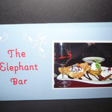 SP 18AA Elephant Bar Dessert 17