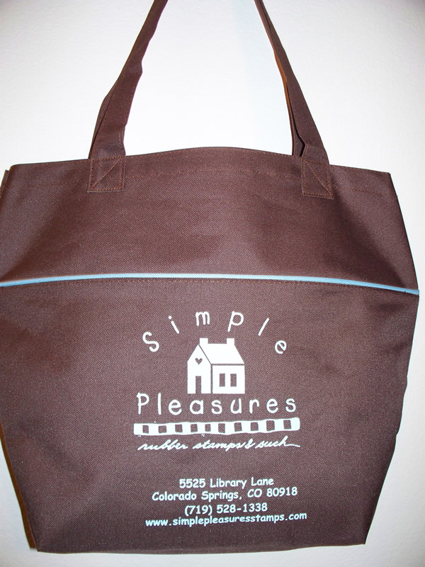 SP Tote