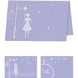 Folder Whimsical Wishes