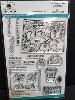 GFCE Stamp Set